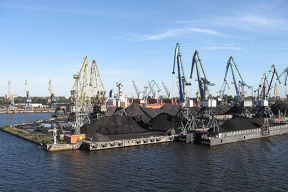 Порты стран Балтии переживают кризис. Фото: из архива «КП» в Северной Европе»