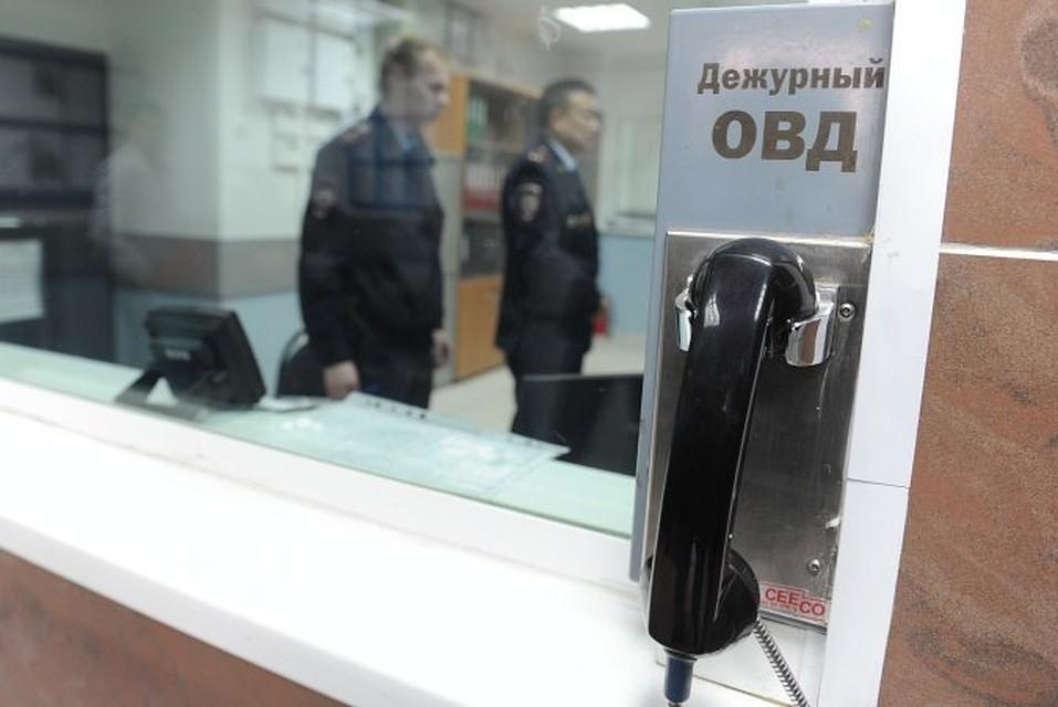 ВРостовской области схвачен мужчина, сообщивший озаминировании Сбербанка