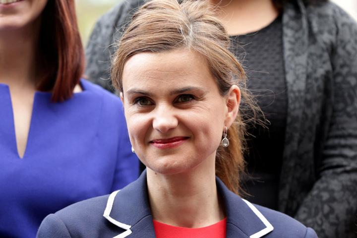 41-летняя Джо Кокс была избрана в Вестминстер в 2015 году от лейбористской партии.