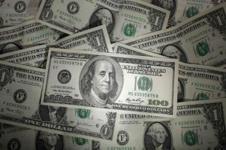 Бабуля хранила доллары в портфеле