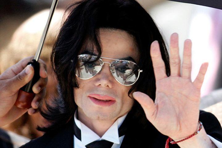 Из отчета полиции следует, что Майкл развращал и собственных племянников