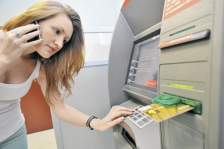 Потребители забывают, что их кровных денег на кредитке нет - все они банковские.