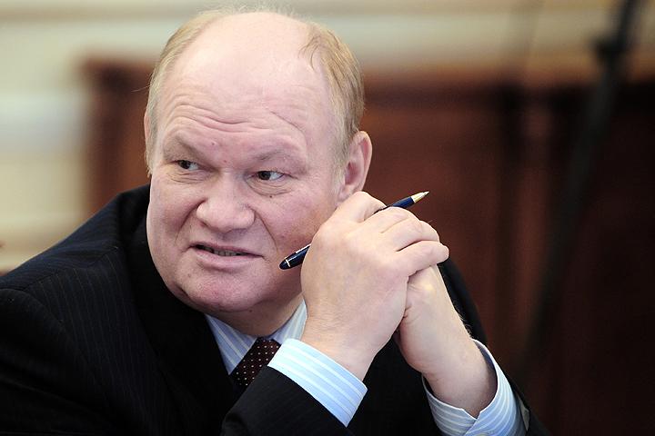 Экс-губернатору Пензенской области Василию Бочкареву было 67 лет. Фото ИТАР-ТАСС/ Владимир Астапкович