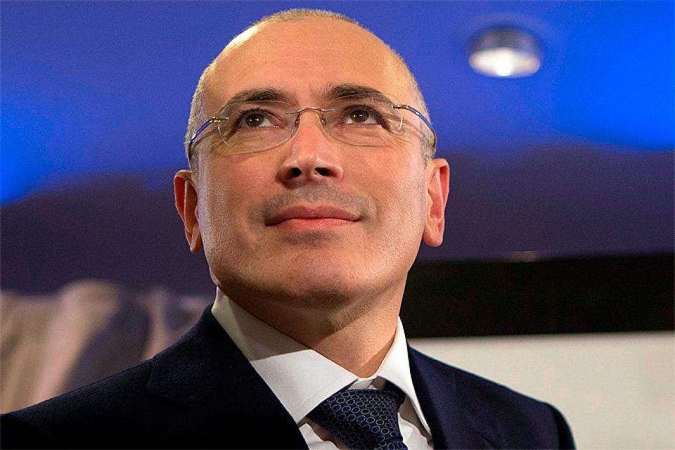 Белый дом «потерял» голоса под петицией о проверке Ходорковского