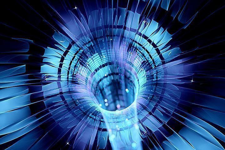 На самом деле речь идет о квантовой телепортации, которая не подразумевает физического перемещения