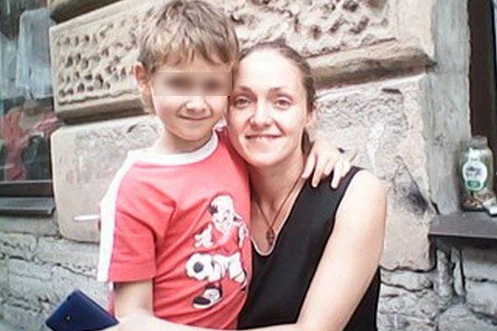 Сабину убили, чтобы разлучить их с ребенком. Фото: соцсети.