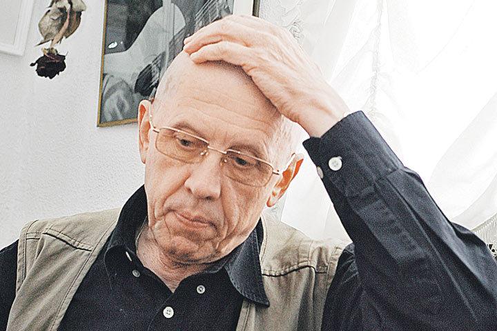 Главный смысл бытия Валерий Золотухин постиг ближе к концу жизни.
