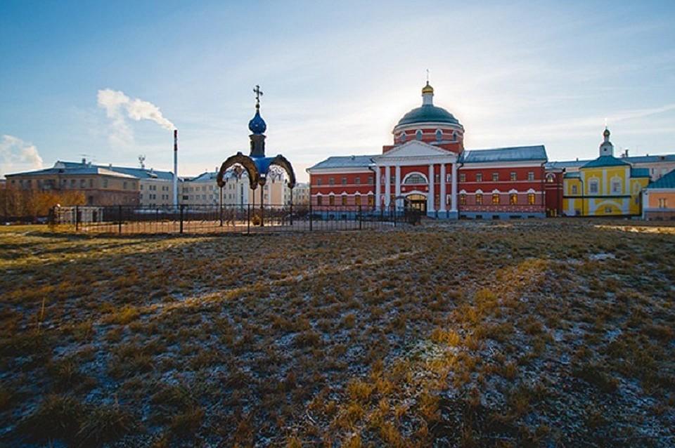 В Казани откроется выставка посвященная иконе Божией матери Гостей ждут 2 июля