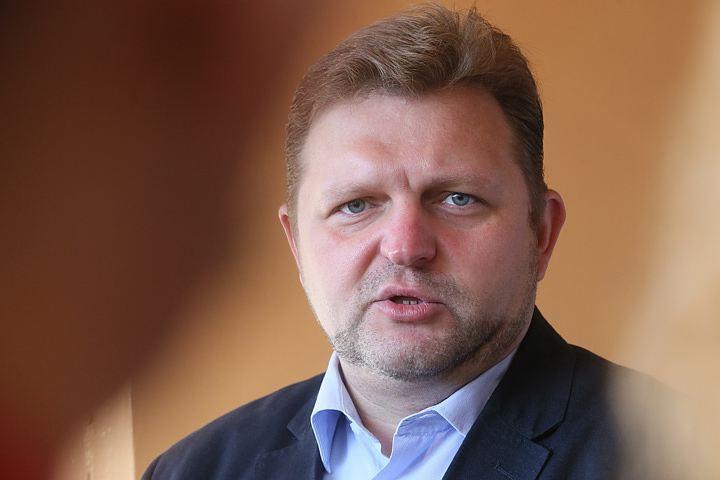 Никита Белых попал в обычную двухместную камеру. Фото ИТАР-ТАСС/ Павел Смертин