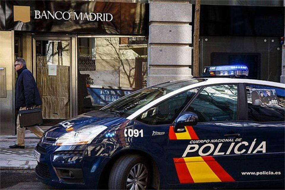 В Испании арестованы шесть «русских мафиози» и 18 грузинских воров-домушников