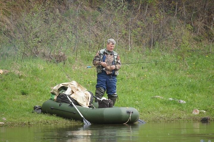 запреты на ловлю раков в белгородской области