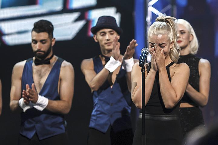 Ольгу Бузову безжалостно оскорбили насъемках шоу «Танцы»