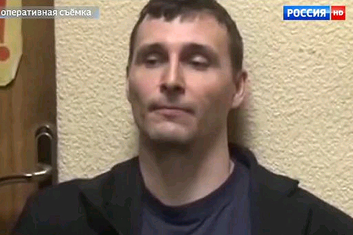 Ветеран СОБРа создал экзоскелет для защиты отколлекторов
