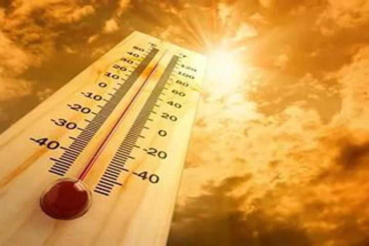 ВКазани побит температурный рекорд