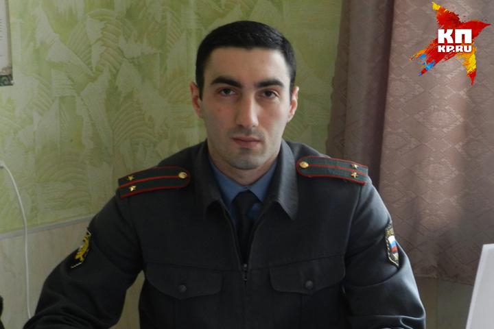 ВБрянске полицейский 4 года «крышевал» незаконных предпринимателей