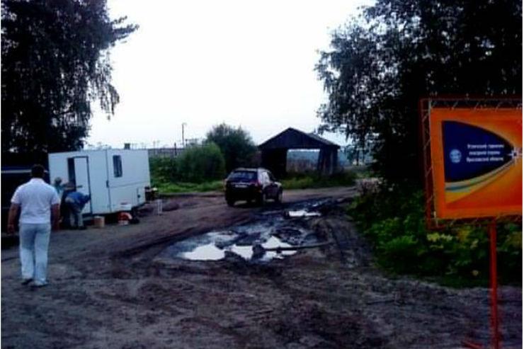 ВЯрославской области неменее 30 овец икоз погибли из-за оспы