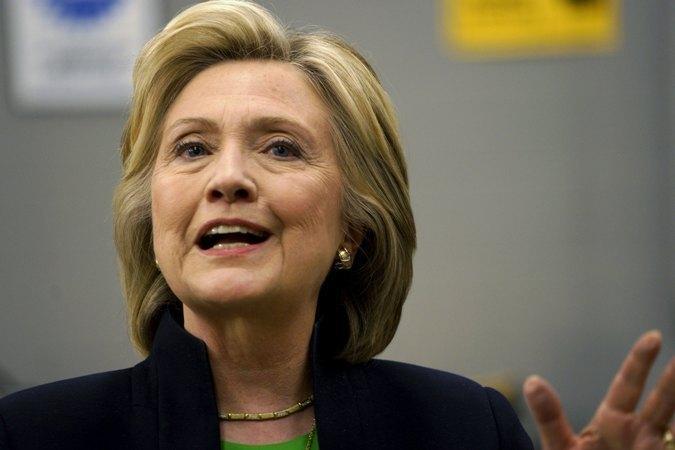Фонд семьи Клинтон получал деньги отстран, где нарушаются права человека