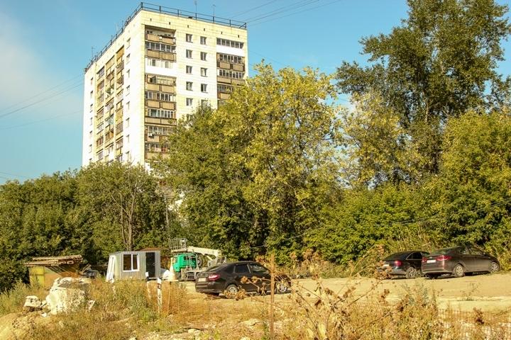 Свидетели поведали острельбе изавтомата вмикрорайоне Краснова