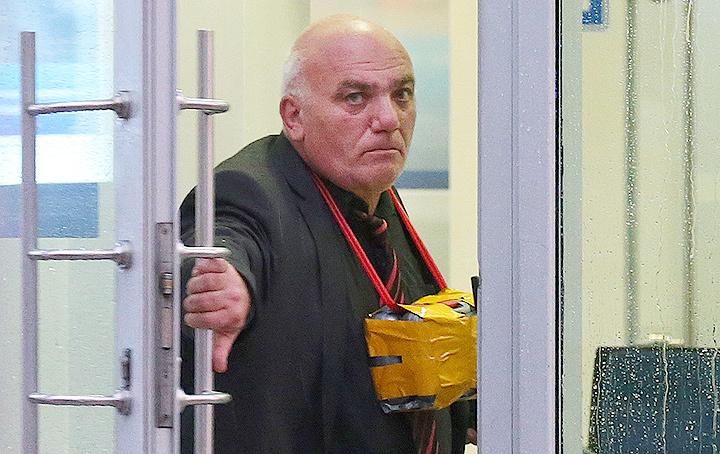 Неизвестный угрожает взорвать отделение Ситибанка вМоскве