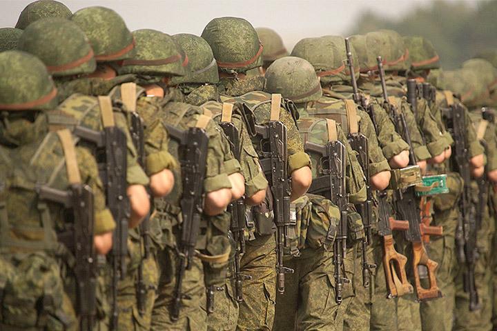 Минобороны Литвы: УченияРФ нагнетают напряженность врегионе