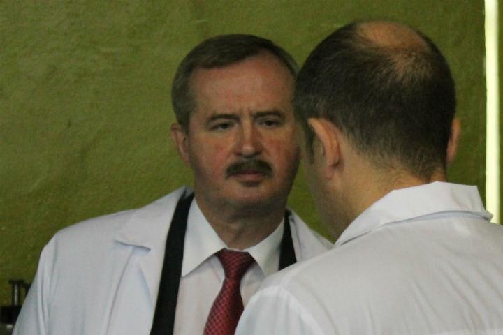 Дмитрий Степаненко оставляет Минсельхозпрод Подмосковья