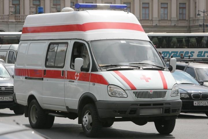 ВКупчино восьмиклассница погибла, выпав изокна