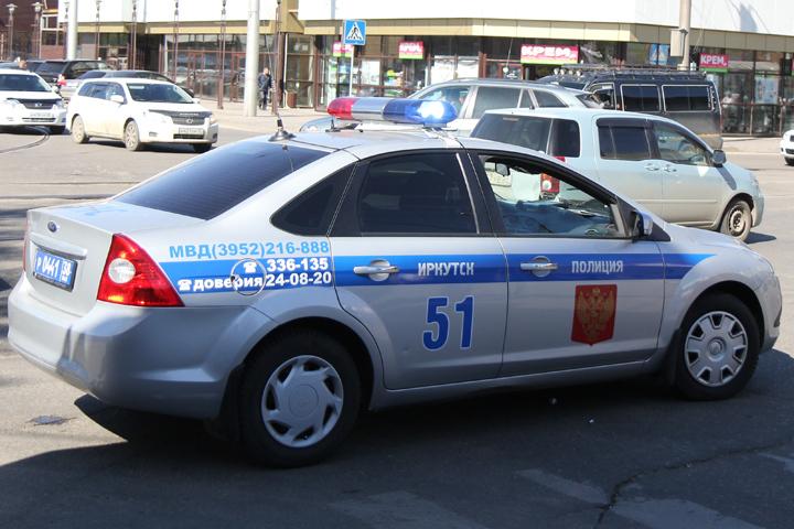 Двое угонщиков похищали автомобили вИркутске ивозвращали их собственникам заденьги
