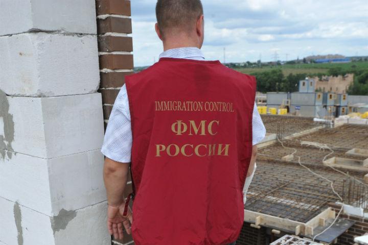 Жителя Нижнеивкино оштрафовали зафиктивную прописку 3-х киргизов