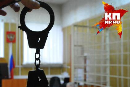Омская чиновница Парадеева желает , чтобы ее  отпустили изСИЗО домой