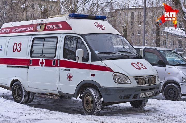 ВЕкатеринбурге беременная девушка после ссоры смужем покончила ссобой