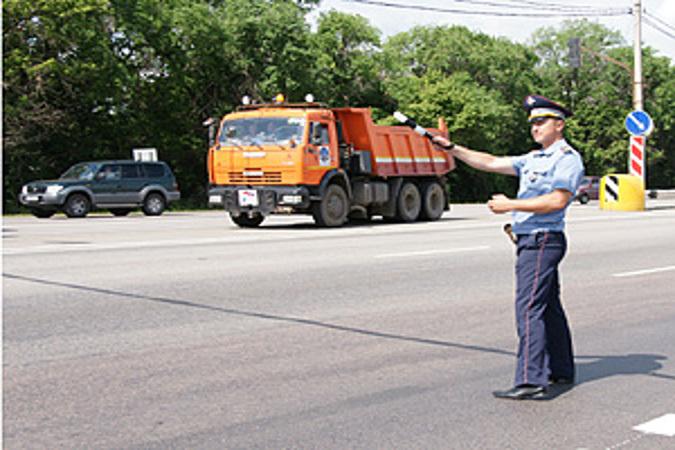 В Курской области на выходных задержали более 60 пьяных водителей