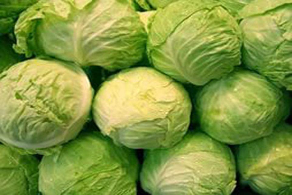 Вор-вегетарианец похитил полторы тонны капусты
