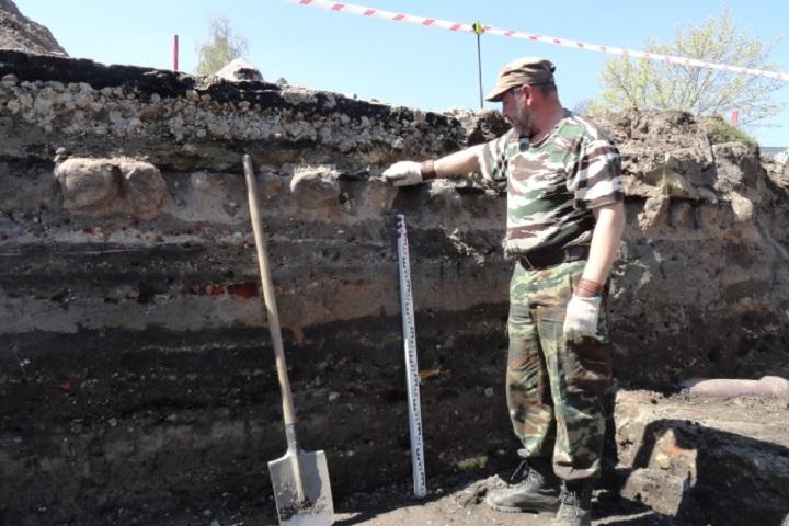 ВАдыгее отыскали следы человека гейдельбергского