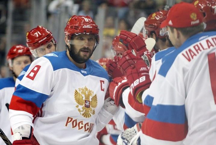 Овечкин выступит за Российскую Федерацию наОлимпиаде -2018 года даже вопреки запрету НХЛ