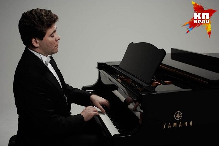 60-й фестиваль «На отчизне Чайковского» откроет музыкант Денис Мацуев