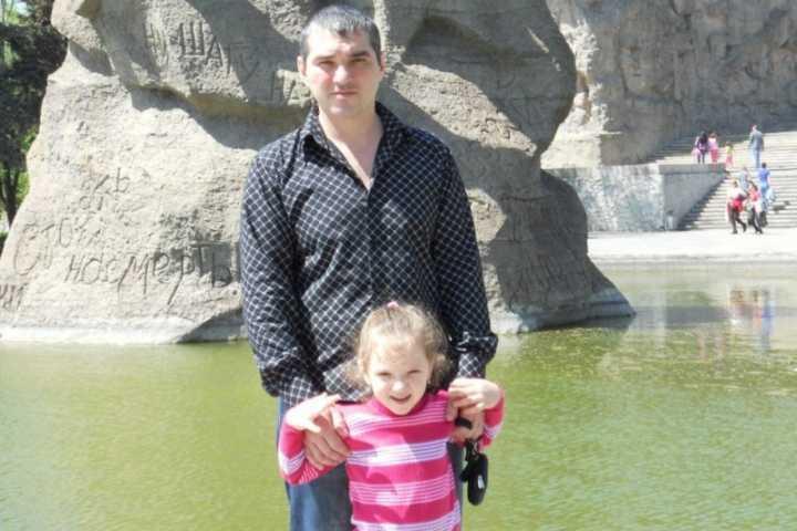 Волгоградец Гай Кулько спас изпожара троих детей