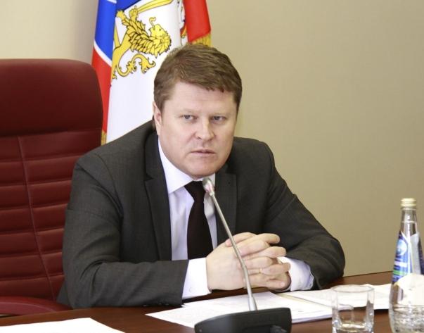 Горшенин ответит запровал «Единой России». руководитель Димитровграда собрался вотставку