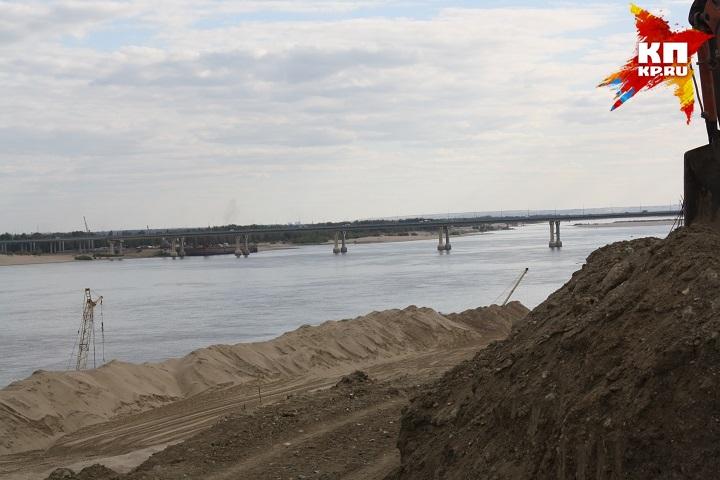 Финансирование строительства рокадной дороги вВолгограде втечении следующего года увеличат
