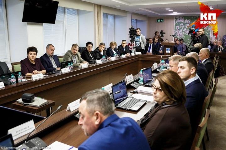 5 глав районов Удмуртии сохранили свои должности порезультатам выборов