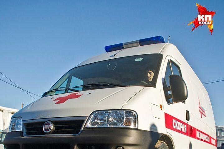 Ночью вСерове идущий попроезжей части мужчина был насмерть сбит «ВАЗом»