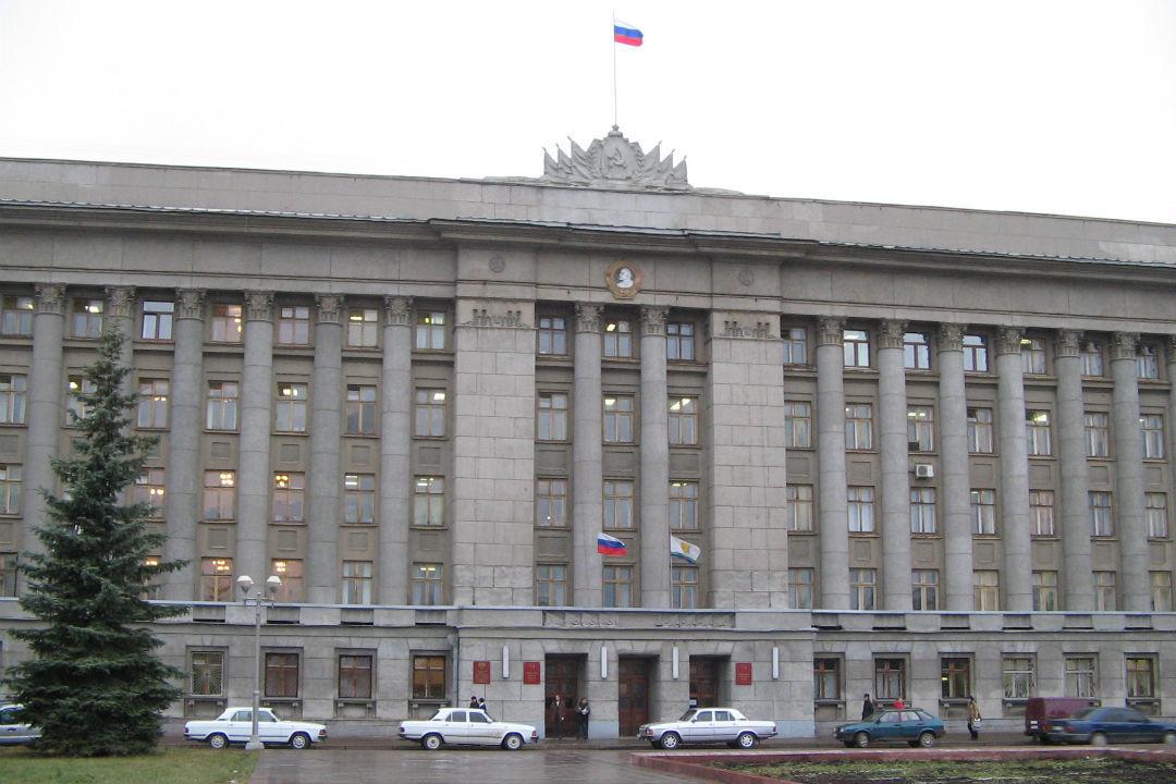 Обновлен состав руководства Кировской области
