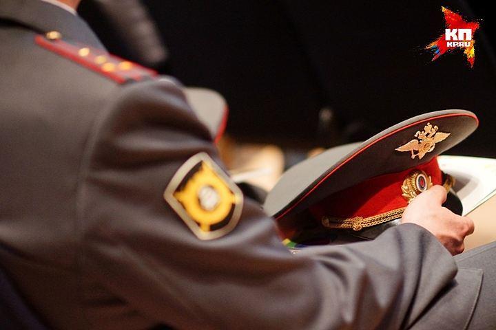 НаУрале предъявлено обвинение высокопоставленному полицейскому УБЭПиПК