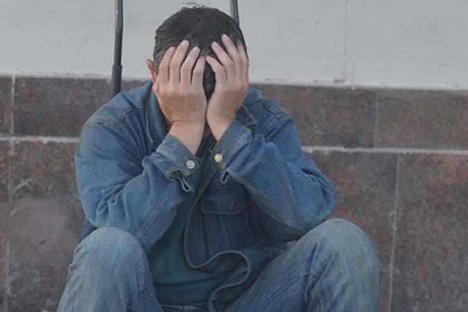Волгоградец, несумев расплатиться вкафе, сообщил милиции, что его обокрали