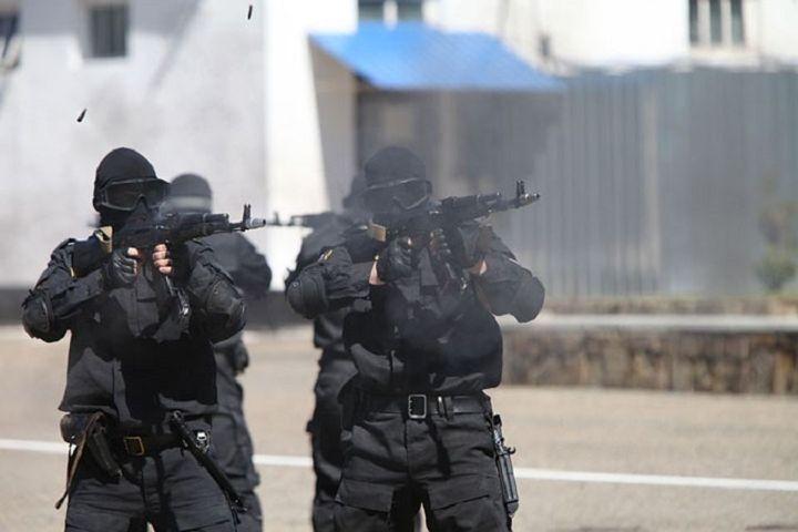 ВДагестане убиты трое неизвестных, открывших огонь по милиции