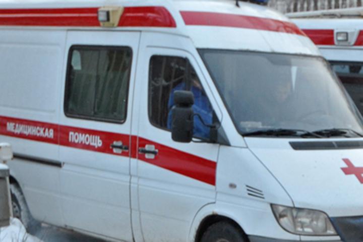 ВБрянске шофёр «Рено» покалечил назебре 30-летнего мужчину