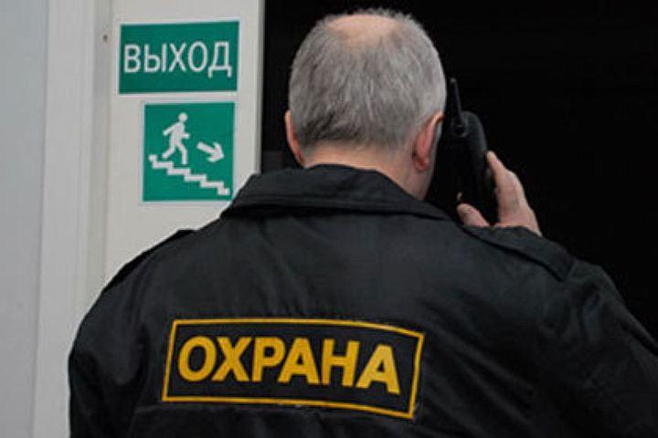 Работник ЧОП застрелился враздевалке офиса вПетербурге