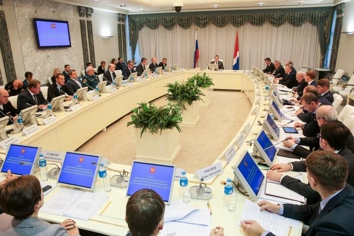 Свободные порты в областях ДФО должны работать попримеру Владивостокского