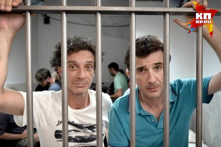 Волгоградцы увидят итальянское кино впланетарии
