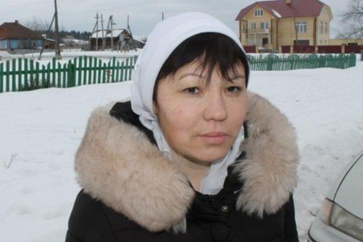 ВПерми пропала без вести 41-летняя женщина