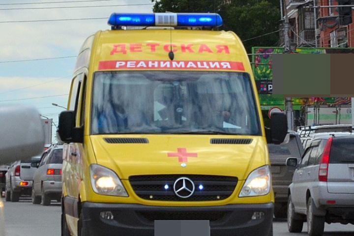 ВВоронеже сбивший 10-летнего ребенка шофёр исчез сместа ДТП